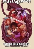 Rat Queens tom 2: Dalekosiężne macki N'Rygotha