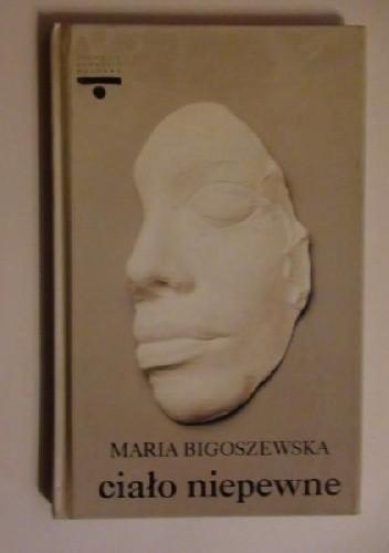 Okładka książki Ciało niepewne