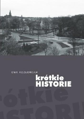 Okładka książki Krótkie historie