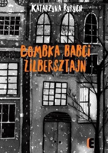 Okładka książki Bombka babci Zilbersztajn