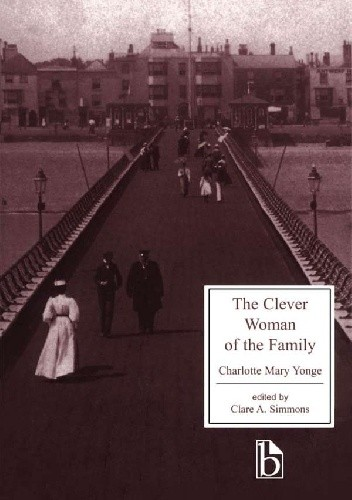 Okładka książki The Clever Woman of the Family