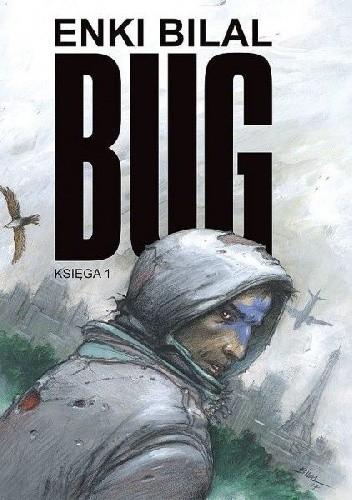 Okładka książki Bug: Księga 1
