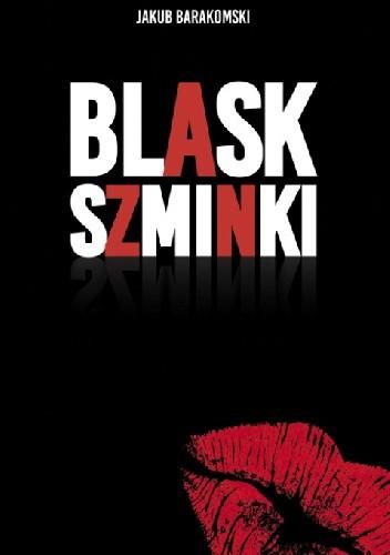 Okładka książki Blask szminki
