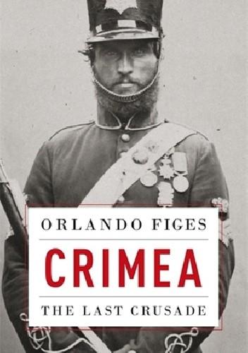 Okładka książki Crimea: The Last Crusade