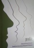 Profile. Almanach Grupy Literackiej Dowództwa Generalnego Rodzajów Sił Zbrojnych