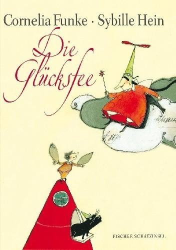Okładka książki Die Glücksfee