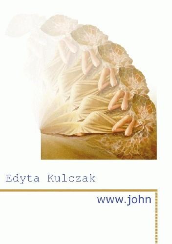 Okładka książki www.john