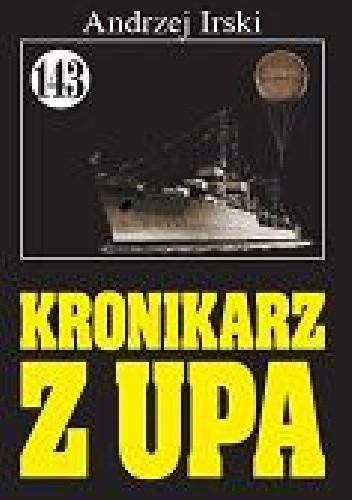 Okładka książki Kronikarz z UPA