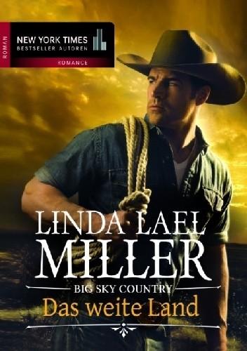 Okładka książki Big Sky Country - Das weite Land
