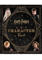 Harry Potter: The Character Vault
