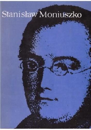 Okładka książki Stanisław Moniuszko