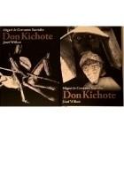 Przemyślny szlachcic Don Kichote z Manczy. Tom 1 i 2