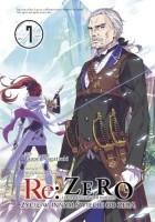 Re: Zero - Życie w innym świecie od zera. Tom VII
