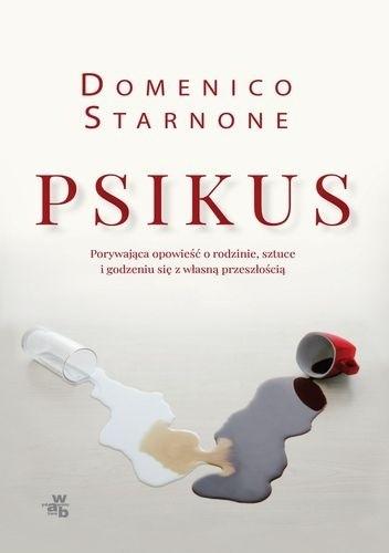 Okładka książki Psikus