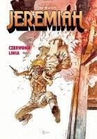 Jeremiah #16: Czerwona Linia