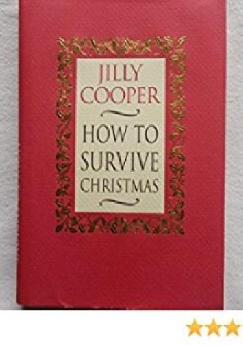 Okładka książki How to Survive Christmas