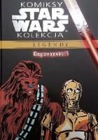 Star Wars: Klasyczne opowieści #5