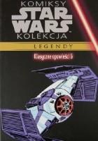 Star Wars: Klasyczne opowieści #6