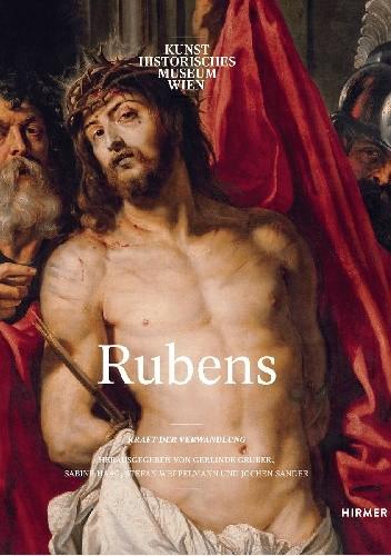 Okładka książki Rubens: Kraft der Verwandlung