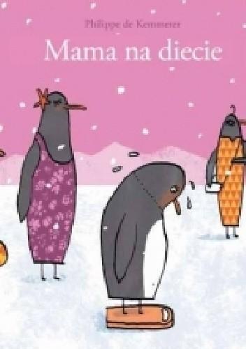 Okładka książki Mama na diecie