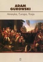Ameryka Europa Rosja