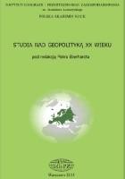 Studia na geopolityką XX wieku