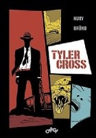 Tyler Cross. Black Rock
