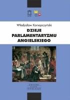 Dzieje parlamentaryzmu angielskiego