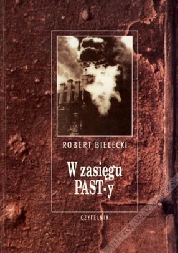 Okładka książki W zasięgu PAST-y