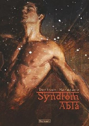 Okładka książki Syndrom Abla