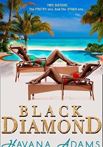 Okładka książki Black Diamond