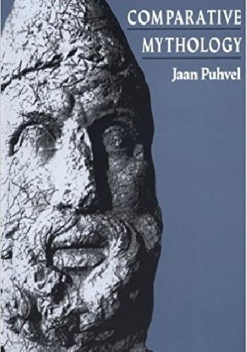 Okładka książki Comparative Mythology