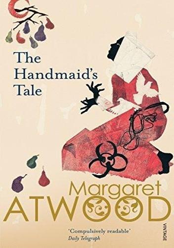 Okładka książki The Handmaid's Tale
