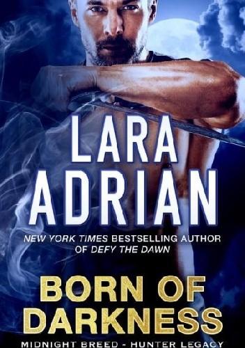 Okładka książki Born of Darkness
