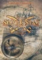 Silver Stag. Tom 1. Republika piratów