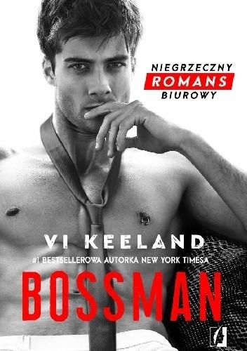 Okładka książki Bossman