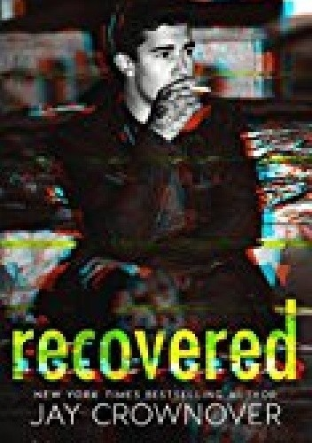 Okładka książki Recovered