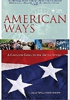 American Ways: An Introduction to American Culture