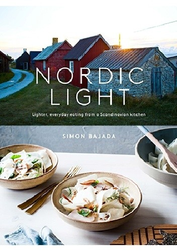 Okładka książki Nordic Light