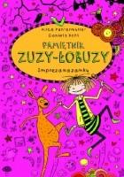 Pamiętnik Zuzy-Łobuzy. Impreza na zamku