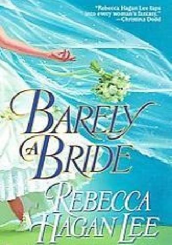 Okładka książki Barely a Bride
