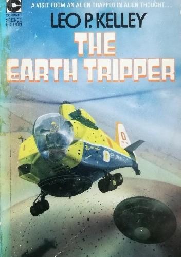 Okładka książki The Earth Tripper