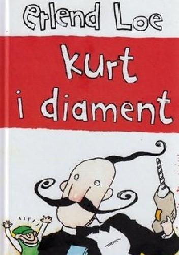 Okładka książki Kurt i diament