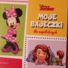 Moje bajeczki dla najmłodszych. Disney Junior