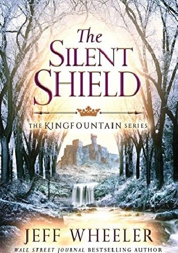 Okładka książki The Silent Shield