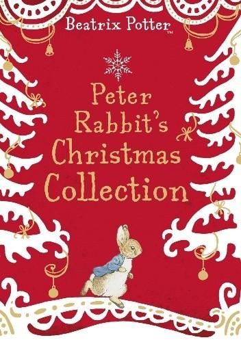Okładka książki Peter Rabbit's Christmas Collection