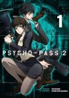 Psycho-Pass 2 #1