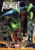 Uncanny Avengers: Kontrewolucjoniści