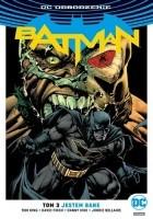 Batman: Jestem Bane