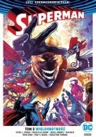 Superman: Wielokrotność